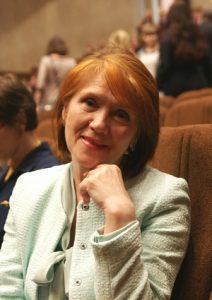 Телина Н.В.